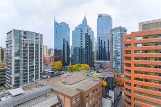 "Photo 12: 1802 1189 HOWE Street in Vancouver: Downtown VW Condo for sale in ""THE GENISIS"" (Vancouver West)  : MLS®# R2414658"