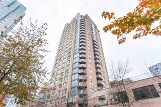 "Photo 19: 1802 1189 HOWE Street in Vancouver: Downtown VW Condo for sale in ""THE GENISIS"" (Vancouver West)  : MLS®# R2414658"