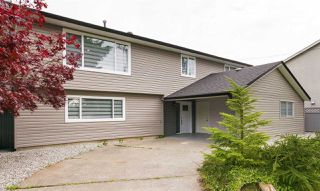 Main Photo: 5917 CRESCENT Drive in Delta: Hawthorne House for sale (Ladner)  : MLS®# R2415278