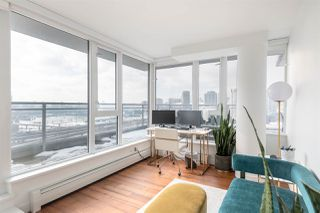 Photo 11: 1801 188 KEEFER STREET in Vancouver: Downtown VE Condo for sale (Vancouver East)  : MLS®# R2413461