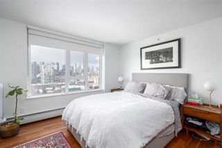Photo 9: 1801 188 KEEFER STREET in Vancouver: Downtown VE Condo for sale (Vancouver East)  : MLS®# R2413461