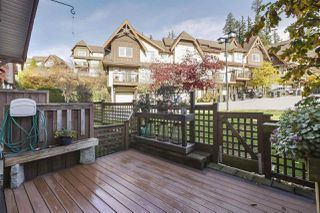"Photo 3: 54 2000 PANORAMA Drive in Port Moody: Heritage Woods PM Townhouse for sale in ""MOUNTAINS EDGE"" : MLS®# R2418655"