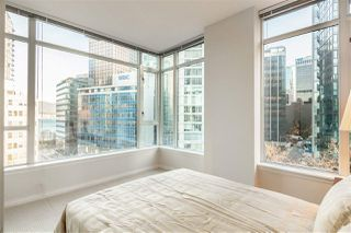 """Photo 14: 706 1211 MELVILLE Street in Vancouver: Coal Harbour Condo for sale in """"The Ritz"""" (Vancouver West)  : MLS®# R2422768"""