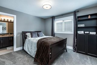 Photo 26: 15 GALLOWAY Street: Sherwood Park House for sale : MLS®# E4182903