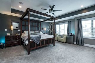 Photo 20: 15 GALLOWAY Street: Sherwood Park House for sale : MLS®# E4182903