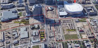Photo 3: 10567 101 Street in Edmonton: Zone 13 Land Commercial for sale : MLS®# E4185369