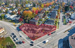 Main Photo: 701 KINGSWAY in Vancouver: Mount Pleasant VE Land Commercial for sale (Vancouver East)  : MLS®# C8031068