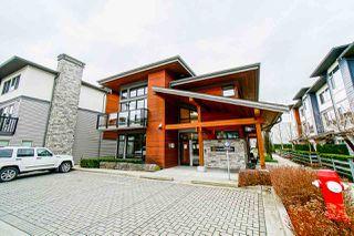 "Photo 18: 8 8473 163 Street in Surrey: Fleetwood Tynehead Townhouse for sale in ""The Rockwoods"" : MLS®# R2442874"