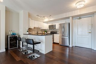Photo 9: 1603 10909 103 Avenue in Edmonton: Zone 12 Condo for sale : MLS®# E4190641