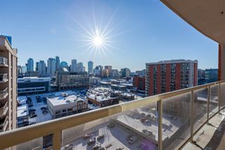 Photo 21: 1603 10909 103 Avenue in Edmonton: Zone 12 Condo for sale : MLS®# E4190641