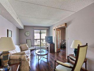 Photo 3: 106 4906 47 Avenue: Leduc Condo for sale : MLS®# E4190876