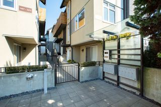 Photo 24: 1673 KITCHENER Street in Vancouver: Grandview Woodland Townhouse for sale (Vancouver East)  : MLS®# R2447263