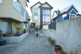 Photo 26: 1673 KITCHENER Street in Vancouver: Grandview Woodland Townhouse for sale (Vancouver East)  : MLS®# R2447263