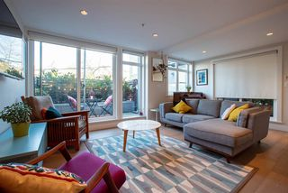 Photo 10: 1673 KITCHENER Street in Vancouver: Grandview Woodland Townhouse for sale (Vancouver East)  : MLS®# R2447263