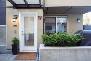 Photo 3: 1673 KITCHENER Street in Vancouver: Grandview Woodland Townhouse for sale (Vancouver East)  : MLS®# R2447263