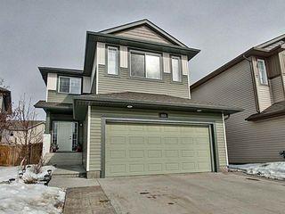 Main Photo: 611 176 Street SW in Edmonton: Zone 56 House for sale : MLS®# E4192576