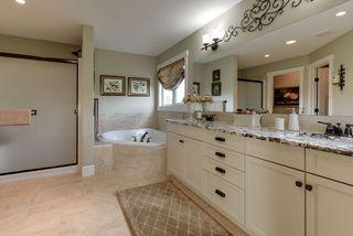 Photo 29: 193 ASHMORE Way: Sherwood Park House for sale : MLS®# E4200492