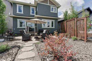 Photo 34: 193 ASHMORE Way: Sherwood Park House for sale : MLS®# E4200492