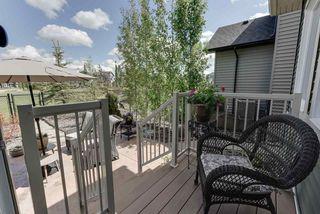 Photo 32: 193 ASHMORE Way: Sherwood Park House for sale : MLS®# E4200492