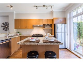 """Photo 11: 5 301 KLAHANIE Drive in Port Moody: Port Moody Centre Townhouse for sale in """"Currents @ Klahanie"""" : MLS®# R2475396"""