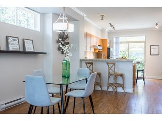 """Photo 9: 5 301 KLAHANIE Drive in Port Moody: Port Moody Centre Townhouse for sale in """"Currents @ Klahanie"""" : MLS®# R2475396"""