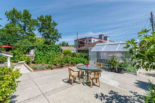 Photo 25: 3840 GLENDALE Street in Vancouver: Renfrew Heights House for sale (Vancouver East)  : MLS®# R2476270