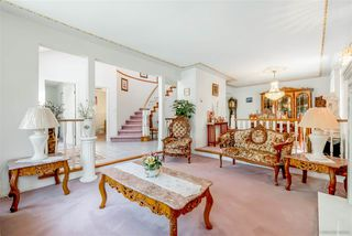 Photo 6: 3840 GLENDALE Street in Vancouver: Renfrew Heights House for sale (Vancouver East)  : MLS®# R2476270