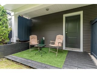 """Photo 22: 102 14833 61 Avenue in Surrey: Sullivan Station Townhouse for sale in """"Ashbury Hill"""" : MLS®# R2478768"""