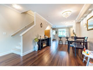 """Photo 13: 102 14833 61 Avenue in Surrey: Sullivan Station Townhouse for sale in """"Ashbury Hill"""" : MLS®# R2478768"""
