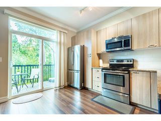 """Photo 5: 102 14833 61 Avenue in Surrey: Sullivan Station Townhouse for sale in """"Ashbury Hill"""" : MLS®# R2478768"""