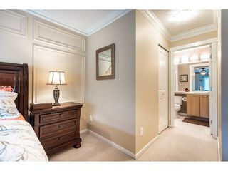 """Photo 35: 102 14833 61 Avenue in Surrey: Sullivan Station Townhouse for sale in """"Ashbury Hill"""" : MLS®# R2478768"""
