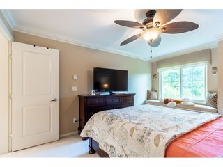 """Photo 32: 102 14833 61 Avenue in Surrey: Sullivan Station Townhouse for sale in """"Ashbury Hill"""" : MLS®# R2478768"""