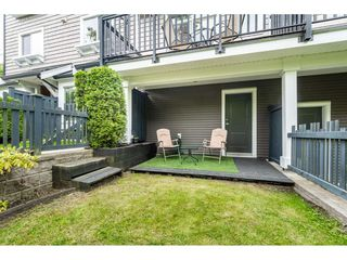 """Photo 21: 102 14833 61 Avenue in Surrey: Sullivan Station Townhouse for sale in """"Ashbury Hill"""" : MLS®# R2478768"""