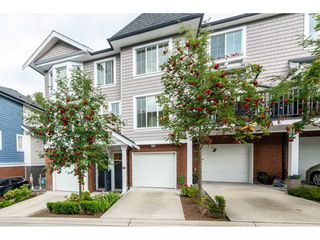 """Photo 40: 102 14833 61 Avenue in Surrey: Sullivan Station Townhouse for sale in """"Ashbury Hill"""" : MLS®# R2478768"""