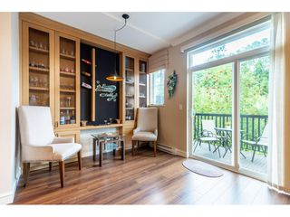 """Photo 6: 102 14833 61 Avenue in Surrey: Sullivan Station Townhouse for sale in """"Ashbury Hill"""" : MLS®# R2478768"""