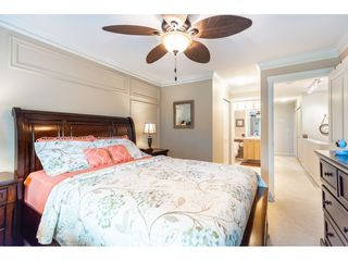 """Photo 34: 102 14833 61 Avenue in Surrey: Sullivan Station Townhouse for sale in """"Ashbury Hill"""" : MLS®# R2478768"""