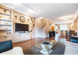 """Photo 10: 102 14833 61 Avenue in Surrey: Sullivan Station Townhouse for sale in """"Ashbury Hill"""" : MLS®# R2478768"""