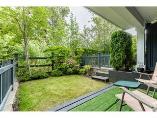 """Photo 19: 102 14833 61 Avenue in Surrey: Sullivan Station Townhouse for sale in """"Ashbury Hill"""" : MLS®# R2478768"""