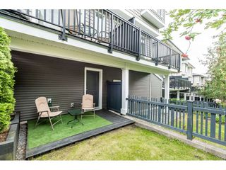 """Photo 23: 102 14833 61 Avenue in Surrey: Sullivan Station Townhouse for sale in """"Ashbury Hill"""" : MLS®# R2478768"""