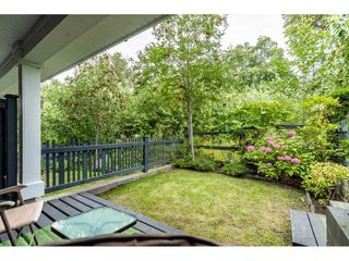 """Photo 20: 102 14833 61 Avenue in Surrey: Sullivan Station Townhouse for sale in """"Ashbury Hill"""" : MLS®# R2478768"""