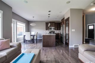 Photo 5: 411 Hastings Crescent in Saskatoon: Rosewood Residential for sale : MLS®# SK819177