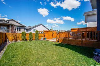 Photo 35: 411 Hastings Crescent in Saskatoon: Rosewood Residential for sale : MLS®# SK819177