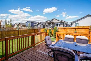 Photo 36: 411 Hastings Crescent in Saskatoon: Rosewood Residential for sale : MLS®# SK819177