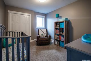 Photo 22: 411 Hastings Crescent in Saskatoon: Rosewood Residential for sale : MLS®# SK819177