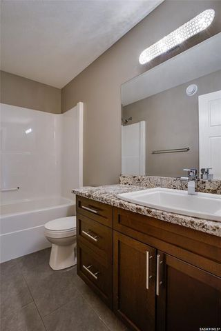 Photo 21: 411 Hastings Crescent in Saskatoon: Rosewood Residential for sale : MLS®# SK819177
