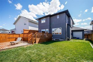 Photo 34: 411 Hastings Crescent in Saskatoon: Rosewood Residential for sale : MLS®# SK819177