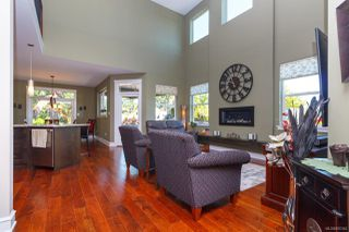 Photo 5: 3662 Coleman Pl in : Co Olympic View Single Family Detached for sale (Colwood)  : MLS®# 850342