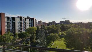 Photo 27: 402 10531 117 Street in Edmonton: Zone 08 Condo for sale : MLS®# E4208867