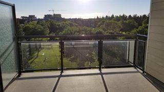 Photo 11: 402 10531 117 Street in Edmonton: Zone 08 Condo for sale : MLS®# E4208867