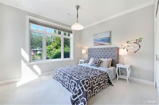 Photo 11: 7112 BEECHWOOD Street in Vancouver: S.W. Marine House for sale (Vancouver West)  : MLS®# R2484490